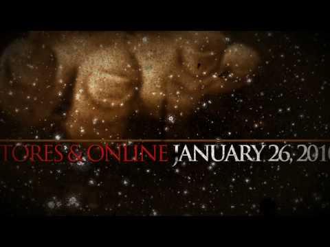 "Living Sacrifice ""The Infinite Order"" Album Trailer"