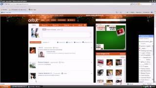 como colocar música no perfil do orkut, nova atualização do orkut