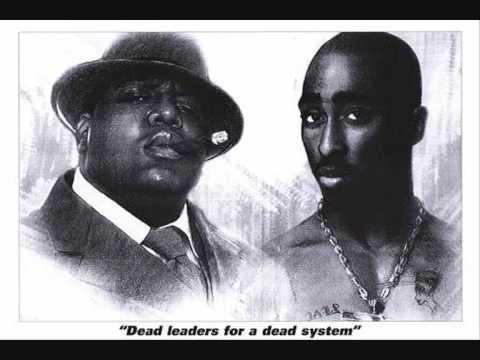 Intro Tupac & Biggie Runnin Instrumental