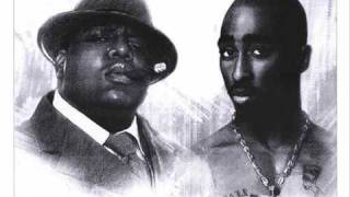 Intro Tupac & Biggie Runnin Instrumental