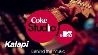 Kalapi - BTM - Clinton Cerejo, Kailash Kher - Coke Studio @ MTV Season 3