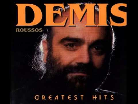 Demis Roussos : Happy To Be On An Island In The Sun