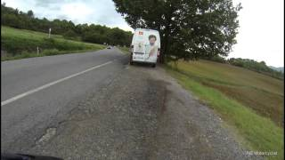 Florence to Camping Village Internazionale Firenze 12x speed