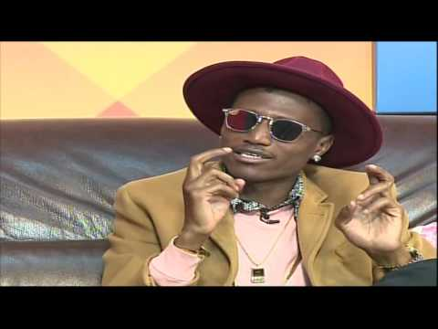 Life and Style: One on One with Octopizzo