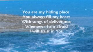 WHISPERS OF MY FATHER - YOU ARE MY HIDING PLACE by Maranatha Singers with Lyrics