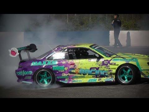 Formula Drift 2013 - Monroe, Washington