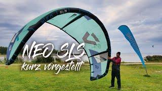 NEUHEIT: DUOTONE NEO SLS - Surfshop Upsidedown