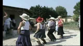 Good Time Country Line Dance Clip Alan Jackson