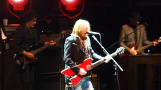 """American Dream Plan B"" Tom Petty & the Heartbreakers@Wells Fargo Center Philadelphia 9/15/14"