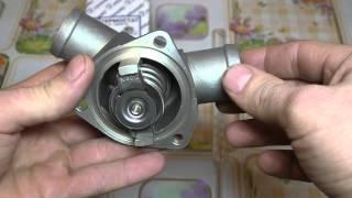 Как проверить термостат?На Ваз 2110-2115 и 2170-2172-