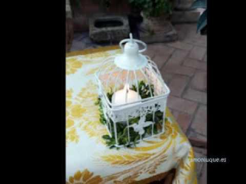 Arreglo Floral Para Celebración De Bodas De Plata