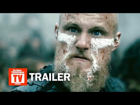 Vikings Season 5 Comic-Con Mid-Season Trailer | Rotten Tomatoes TV