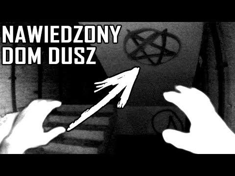 SAM W NAWIEDZONYM DOMU DUSZ - Urbex History