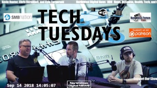 Phishing (Scammers), Updates on Tech with Harry Brelsford on NorthWest Digital NEWS NDN