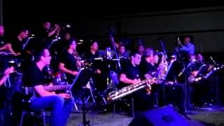 Hot Jazz orchestra - Sing Sing Sing (Louis Prima 1936)