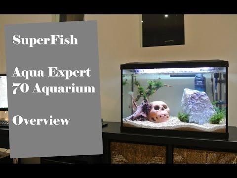 Superfish Aqua Expert 70 Overview
