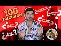 Contesto 100 Preguntas en 5 minutos 😱 - Mauricio Mejía