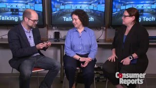 talking tech w consumer reports smart watches and wearables   consumer reports