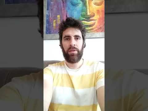 Vídeo Manuel Sevillano