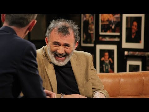 Tommy Tiernan's solution to the crisis in the health service  The Late Late   RTÉ One