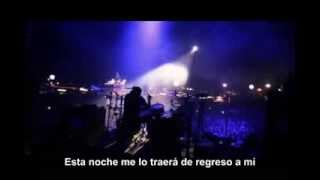 Nightwish, Showtime Storytime, Dark Chest Of Wonders, subtitulado español