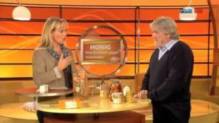Honig - Genuss und Medizin