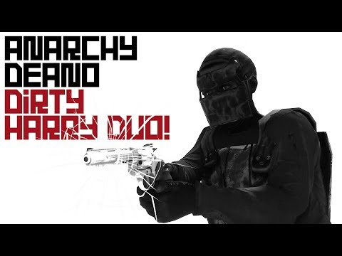 Rust - The Dirty Harry Duo! (Part 1) thumbnail