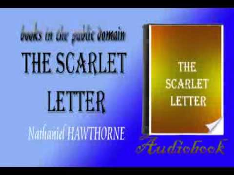 the scarlet letter audiobook nathaniel hawthorne free audio books