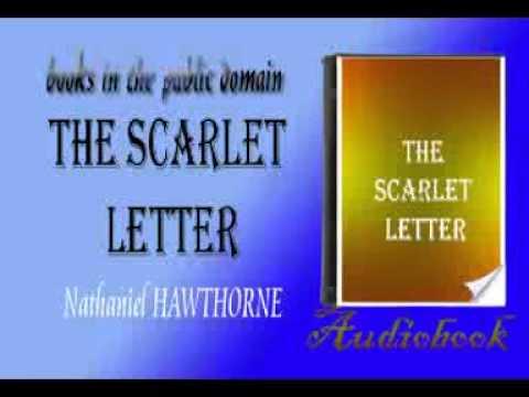 the scarlet letter audiobook nathaniel hawthorne