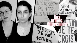 Aux Armes Citoyennes (Zazie) - Emma Oscar & Anaëlle Drek