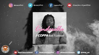J Coppa - Cinderella [Official Visualizer] July 2018