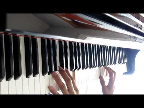 Amagami SS OP2~Kimi No Mama De~on Piano (Full Version)