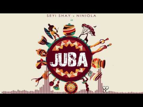 Seyi Shay - Juba (Bow Down) [Official Audio] ft. Niniola