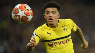 Manchester United ready to bid £100m for Jadon Sancho | The Football Terrace
