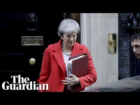 Brexit debate – watch live