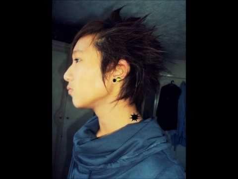Nepalese Asian Hair Boys Youtube