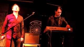 "The Department - ""Live at The Macbeth, London - 19 November 2014"" (Full show) 
