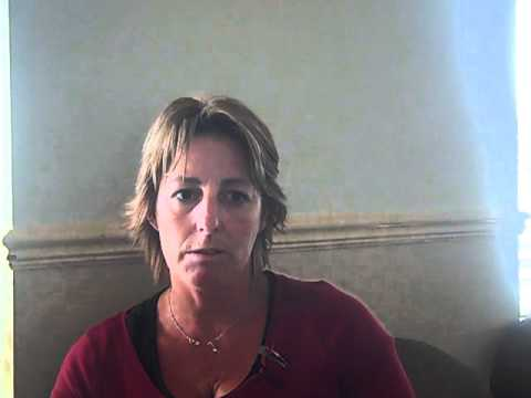Sue Dunn, head coach at Aylesbury Tennis Club