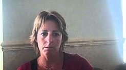 Sue Dunn, head coach at Aylesbury Tennis Club