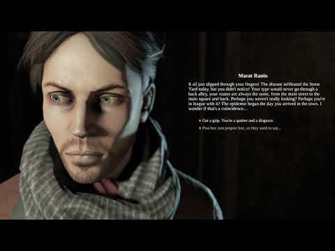 Pathologic 2 The Marble Nest Gameplay (PC Game). |