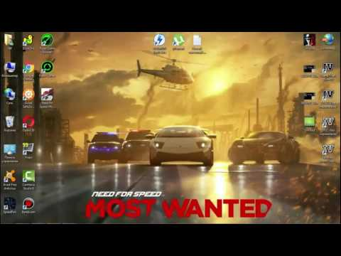 Need For Speed Most Wanted 2012 download (link+torrent+skidrow)