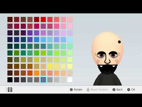 Download How To Make A Admiral Ackbar Mii Mp3 3gp Mp4