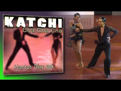 CHA CHA CHA - Katchi - Ofenbach Vs. Nick Waterhouse (31 BPM) Remix Hantos Djay