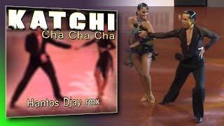 CHA CHA CHA - Katchi - Ofenbach vs. Nick Waterhouse (31 BPM) remix Hantos Djay thumbnail