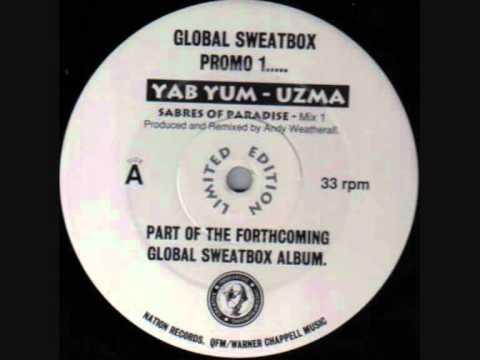 Uzma - Yab Yum - Andrew Weatherall Remix