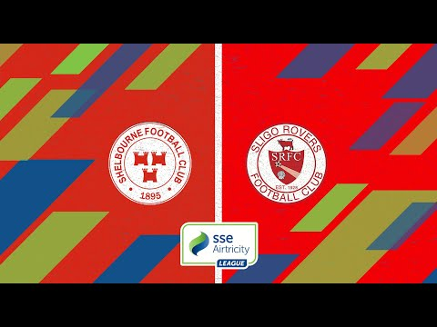 Shelbourne United Sligo Rovers Goals And Highlights