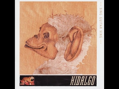 Hidalgo - You and I (Til the Day We're Drifting Apart)