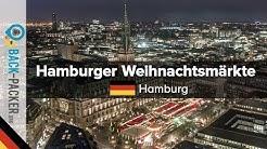 Die 5 Besten Weihnachtsmärkte in Hamburg