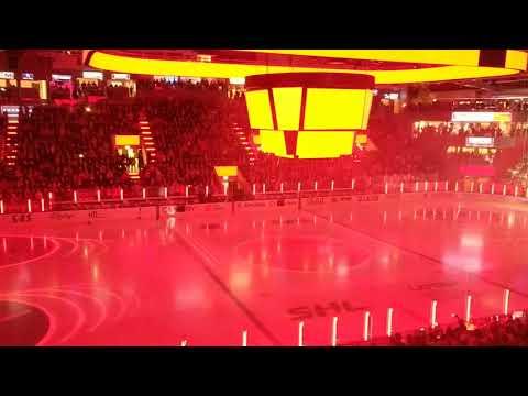 Luleå Hockey Intro 2018