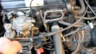 moteur golf 3 gtd